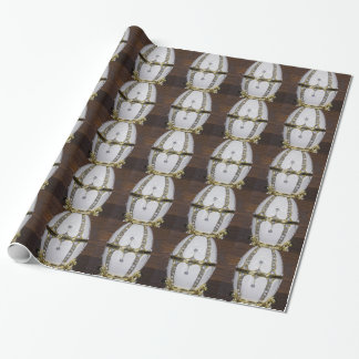 Nest of Pearls eggs Wrapping Paper