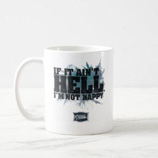 N'est pas la tasse d'enfer