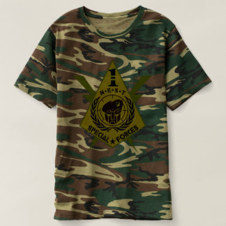 NEST - SPECIAL FORCES T-SHIRT