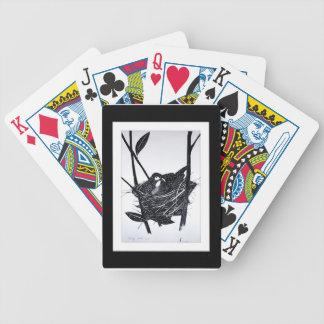 nesting 1 poker deck