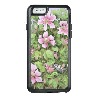 Nesting in Clematis OtterBox iPhone 6/6s Case
