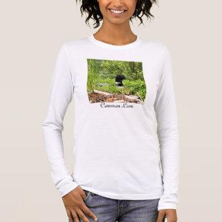 NESTING LOON T-shirt