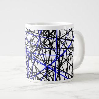 nests jumbo mug