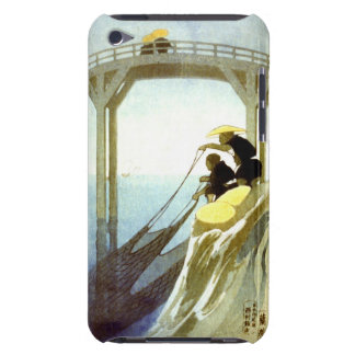 Net Fishing 1913 Case-Mate iPod Touch Case