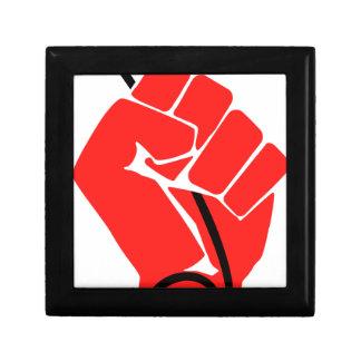 Net Neutrality Fist Gift Box