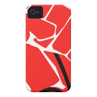 Net Neutrality Fist iPhone 4 Case-Mate Cases