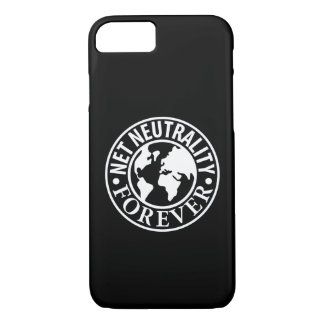 Net Neutrality Forever Case-Mate iPhone Case