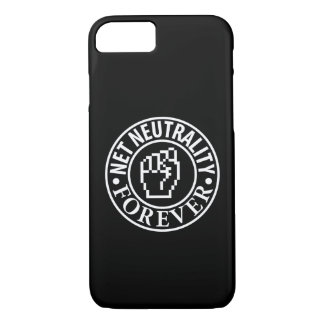 Net Neutrality Forever iPhone 8/7 Case