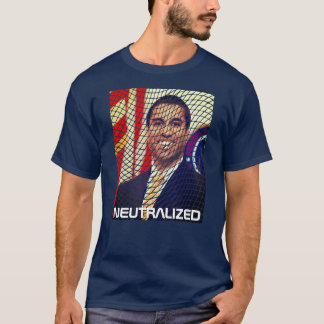 Net Neutrality Neutralized Ajit Pai T-Shirt