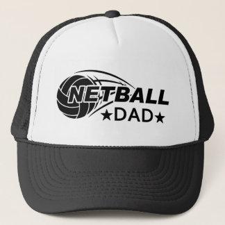 Netball Dad, Netball Trucker Hat