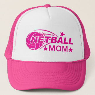 Netball Mom, Netball Trucker Hat
