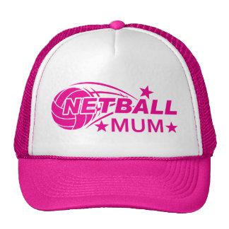 Netball Mum, Netball Trucker Hat