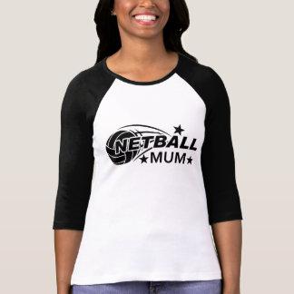 Netball Mum T-Shirt