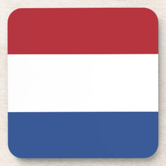 Netherland Holland Patriotic Pattern Coaster