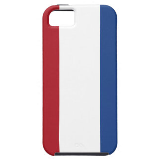 Netherland Holland Patriotic Pattern iPhone 5 Covers