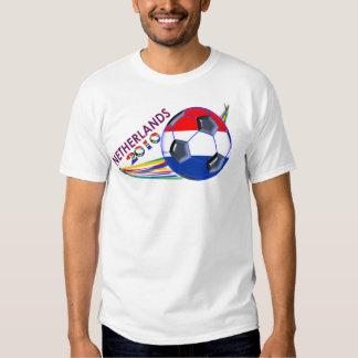 Netherlands 2010 Soccer Shirt
