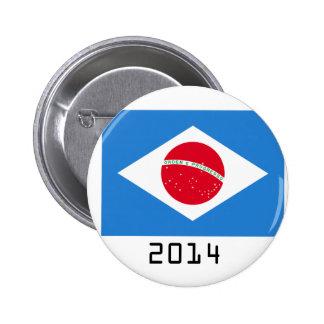 netherlands 2014 pinback buttons