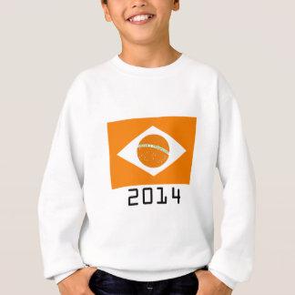 netherlands 2014 sweatshirt