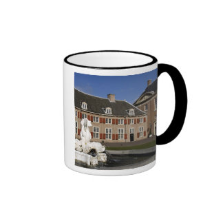Netherlands (aka Holland), Apeldoorn near Ringer Coffee Mug