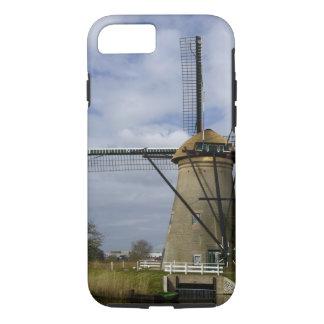 Netherlands (aka Holland), Kinderdijk. 19 iPhone 7 Case