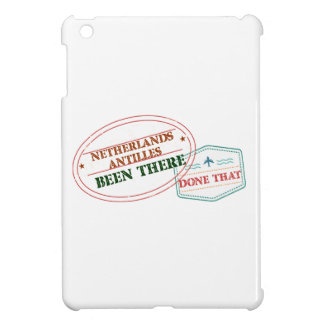Netherlands Been There Done That iPad Mini Cases