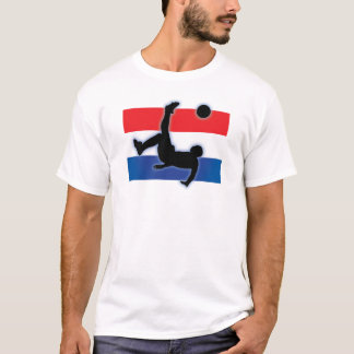 netherlands Bicycle Kick T-Shirt