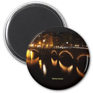 Netherlands: Bridges, Netherlands Magnet