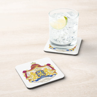 Netherlands Coat of arms Coaster