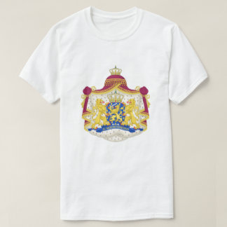 Netherland's Coat of Arms T-shirt