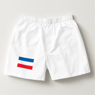 Netherlands Flag Boxers