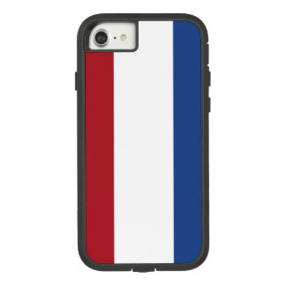 Netherlands Flag Case-Mate Tough Extreme iPhone 8/7 Case
