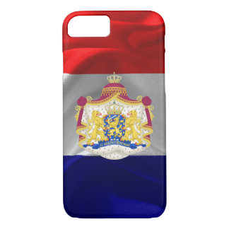 Netherlands flag iPhone 8/7 case
