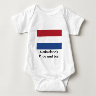 Netherlands Flag The MUSEUM Zazzle Tees