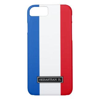 Netherlands Holland Flag iPhone 7 Case