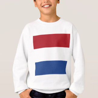 Netherlands Holland flag Sweatshirt