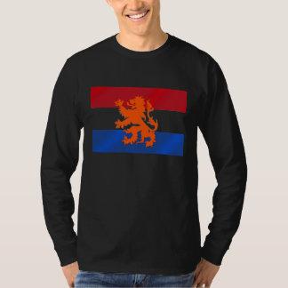 Netherlands  ing Lion flag T-Shirt