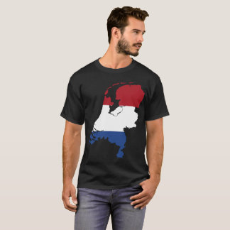 Netherlands Nation T-Shirt