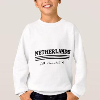 NETHERLANDS since 1815 Sweatshirt