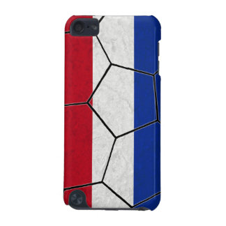 Netherlands Soccer iPod TOuch iPod Touch 5G Case