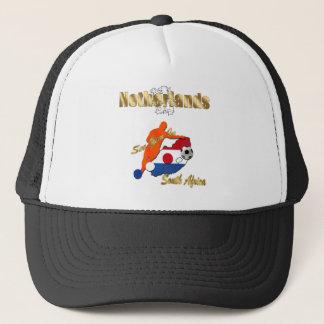 Netherlands soccer team South Africa gifts Trucker Hat