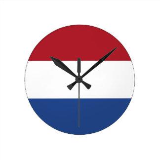 netherlands wall clocks
