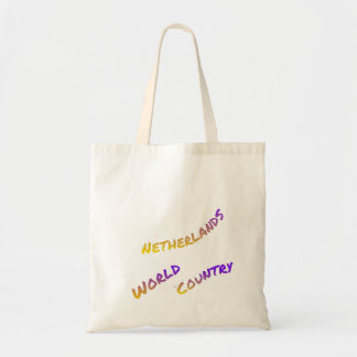 Netherlands world country,  colorful text art