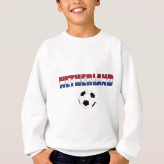 Netherlands world cup 2010 sweatshirt