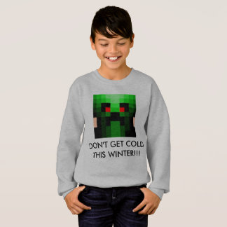 Netjoe Gaming Boys Sweatshirt
