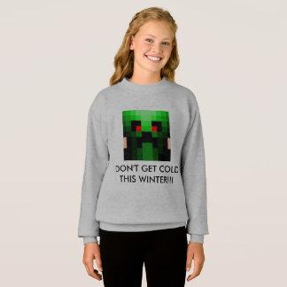 Netjoe Gaming Girls Sweatshirt
