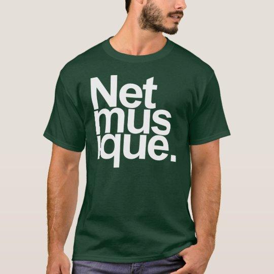 netmusique II T-Shirt