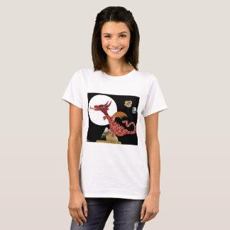 Network dragoon T-Shirt