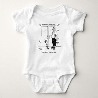 Networking Cartoon 3011 Baby Bodysuit