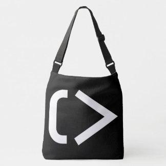 NEu Tymer Cross back bag
