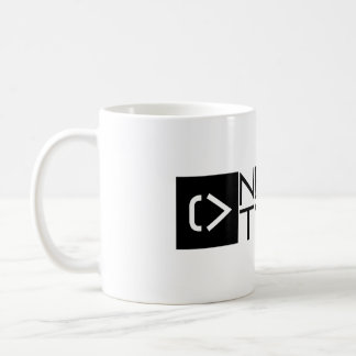 NEu Tymes (classic mug) Coffee Mug